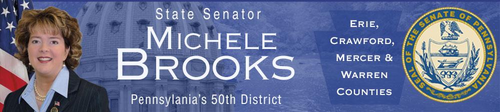Senator Michele Brooks
